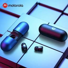 Motorola VerveBuds 400 Negro