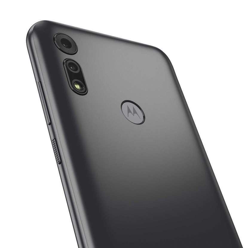 Celular Moto E6s - 2