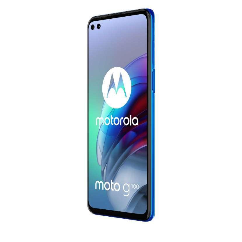 Celular Motorola G100 - 9