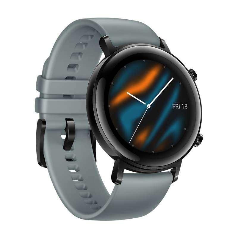 Huawei Reloj Smartwatch GT2 Turquoise 42¨ - 3