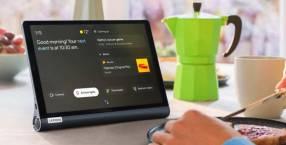 Tablet Lenovo Yoga Smart