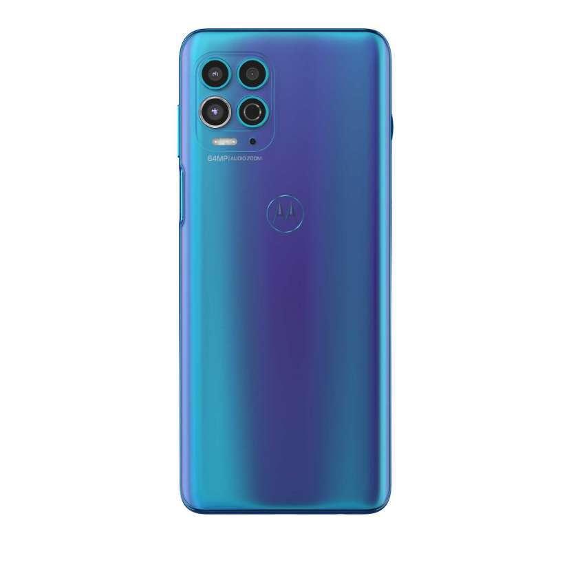 Celular Motorola G100 - 4