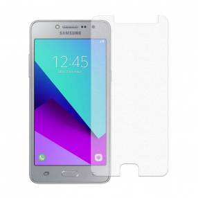 Protector de pantalla de vidrio Snowlizard para Samsung J2 Prime