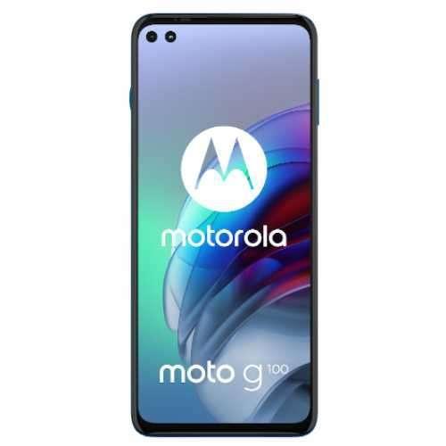 Celular Motorola G100 - 11