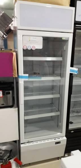 Visicooler Ecosilkon frío seco 400 lts