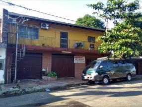 Propiedad en Barrio Tacumbú Asunción