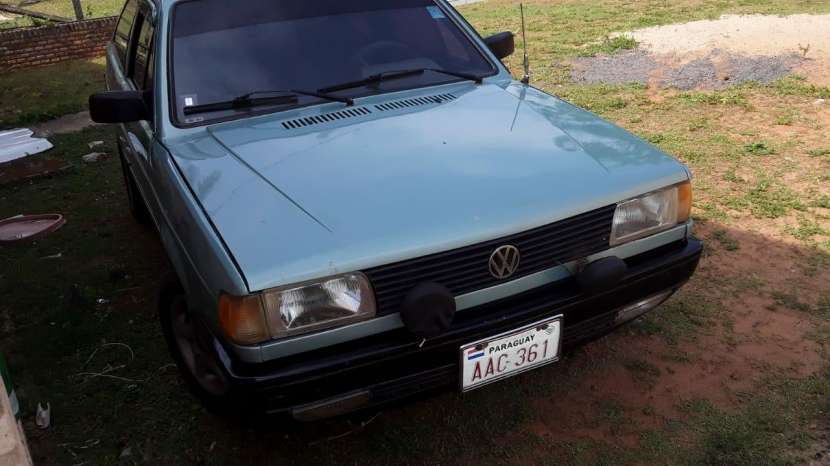 Volkswagen Gol CL 1992 - 1
