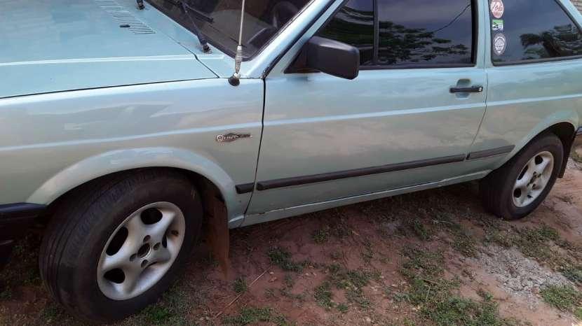 Volkswagen Gol CL 1992 - 2