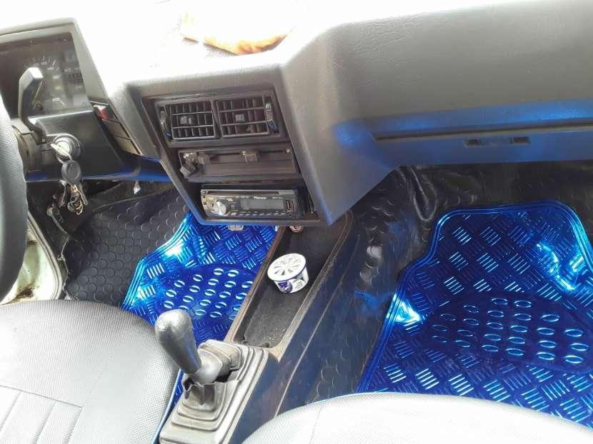 Volkswagen Gol CL 1992 - 3