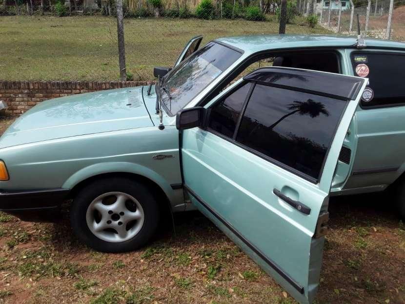 Volkswagen Gol CL 1992 - 5
