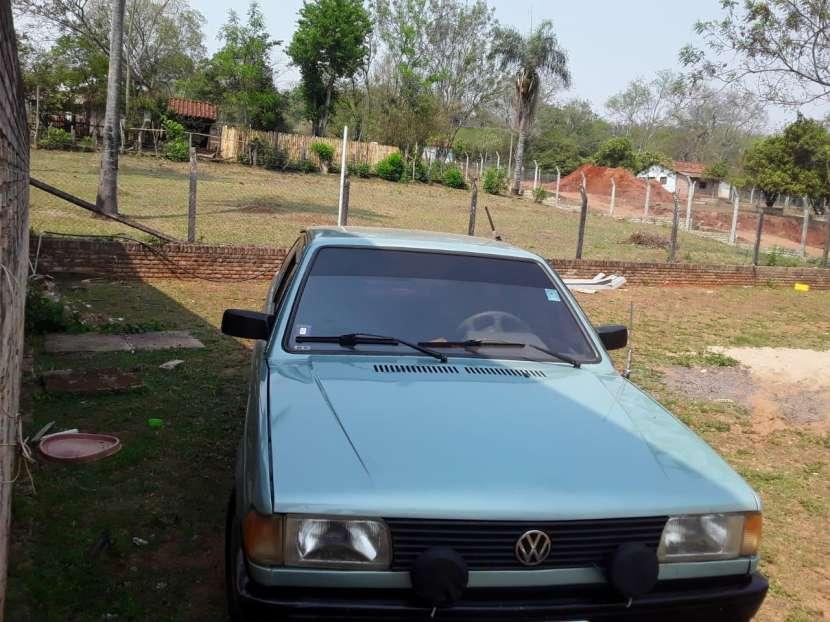 Volkswagen Gol CL 1992 - 8