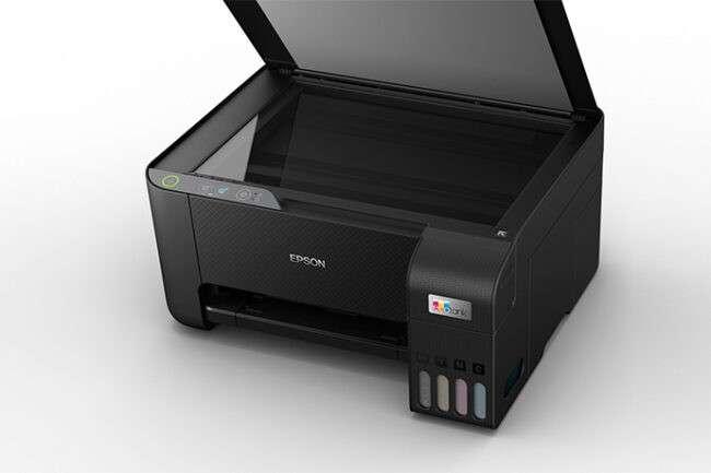 Impresora multifuncional Epson L3250 wifi - 1