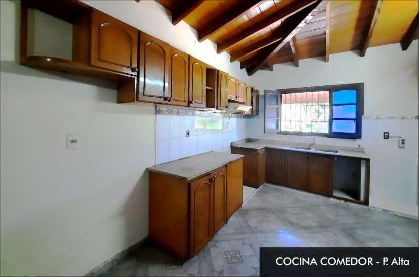 Casa en barrio San Antonio Lambaré - 3