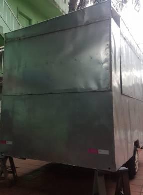 Trailer lomitero