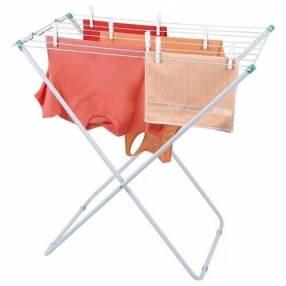 Tendedero de ropa plegable Slim Mor hasta 11 kilos 80x50x83cm