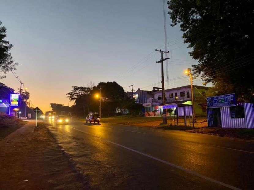 Terrenos en Itá zona Petromax Ruta 1 - 4