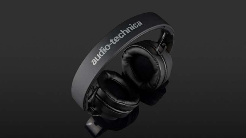 Auricular Audio-Technica ATH-PRO7X DJ PRO nuevos - 6