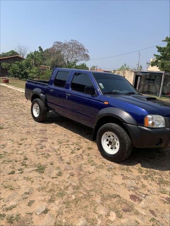 Nissan Frontier 2009 - 1