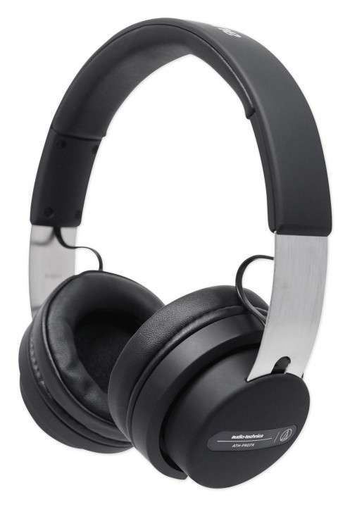 Auricular Audio-Technica ATH-PRO7X DJ PRO nuevos - 1