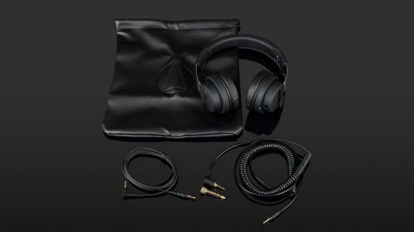 Auricular Audio-Technica ATH-PRO7X DJ PRO nuevos - 7