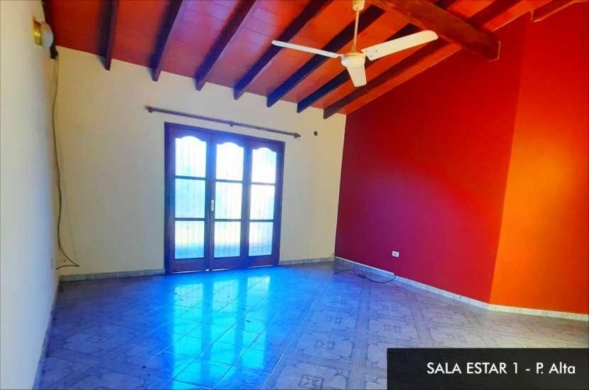 Casa en barrio San Antonio Lambaré - 7