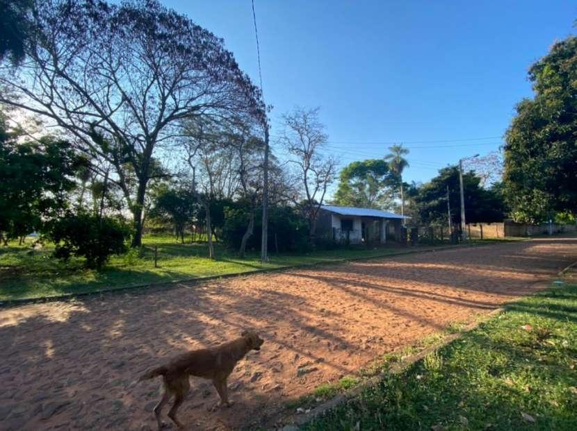 Terrenos en Itá zona Petromax Ruta 1 - 0