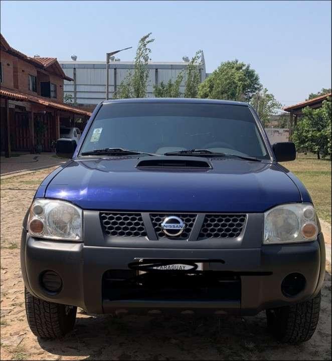 Nissan Frontier 2009 - 0