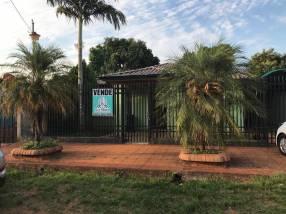 Casa Barrio Bernardino Caballero
