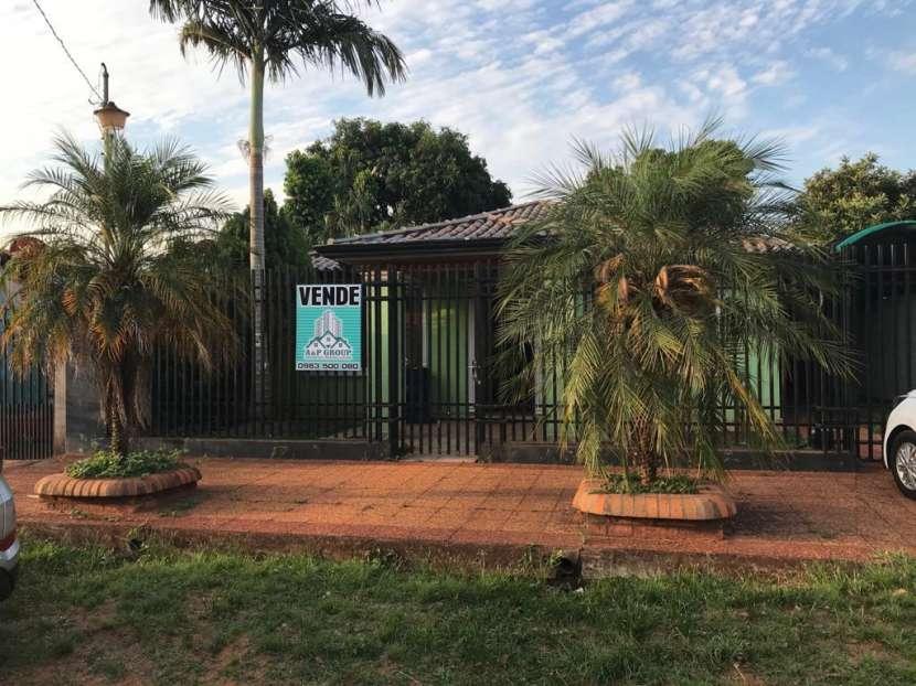 Casa Barrio Bernardino Caballero - 0