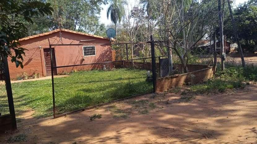 Casa en Luque Itapuami - 0