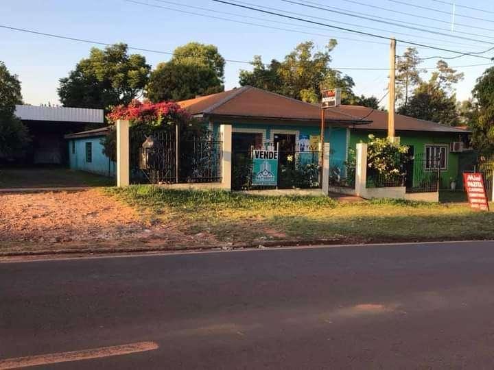 Casa Barrio Virgen Serrana José Félix Estigarribia - 0