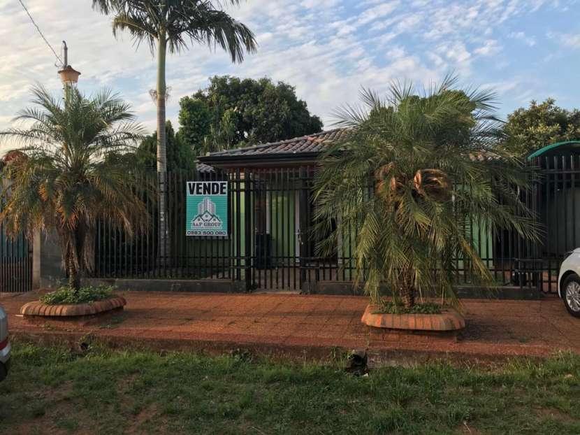 Casa Barrio Bernardino Caballero - 1