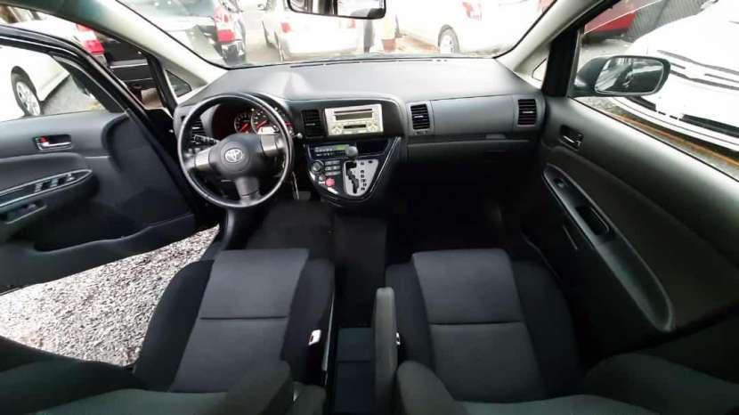 Toyota Wish 2009 - 2