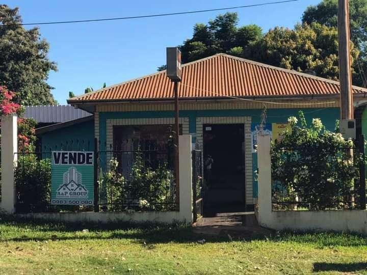 Casa Barrio Virgen Serrana José Félix Estigarribia - 2