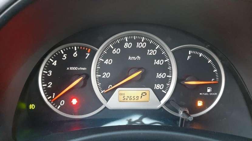 Toyota Wish 2009 - 4
