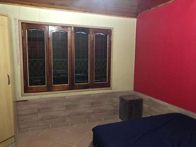 Casa Barrio Bernardino Caballero - 5