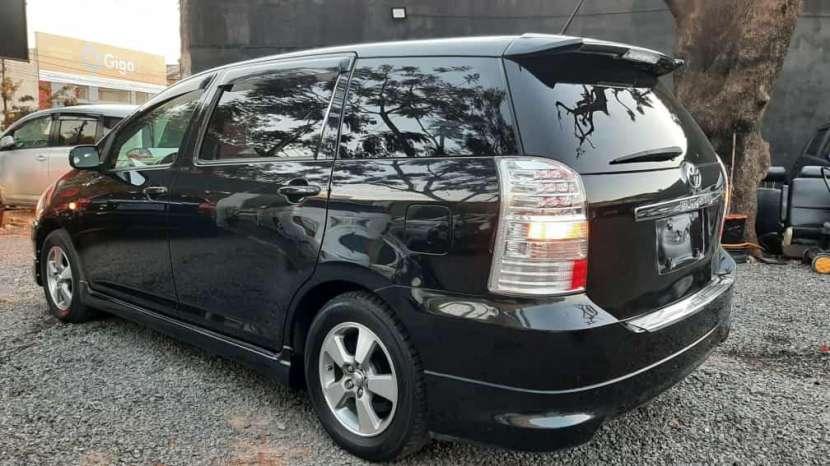 Toyota Wish 2009 - 7