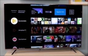 Xiaomi Mi TV 4S de 55 pulgadas 4K UHD nuevas