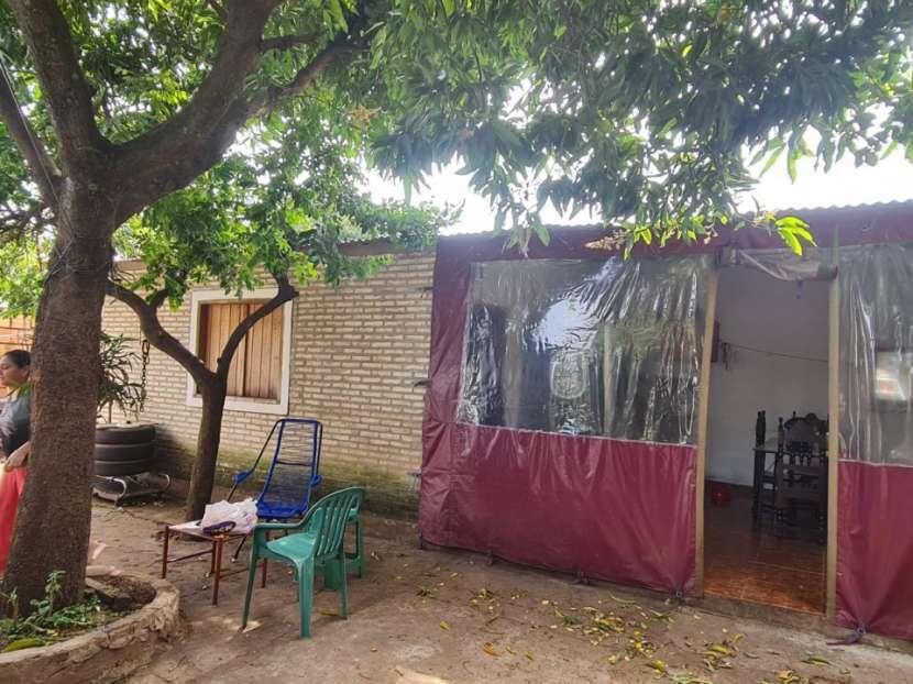 Casa en Capiatá - 8