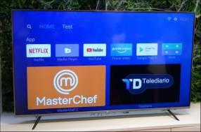 Xiaomi Mi TV 4S de 43 pulgadas 4K UHD