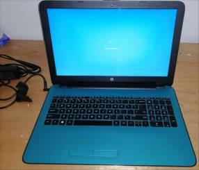 Notebook HP-Quad Core