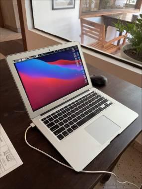 Macbook Air 2017 13 pulgadas