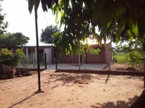 Casa independiente en Itauguá
