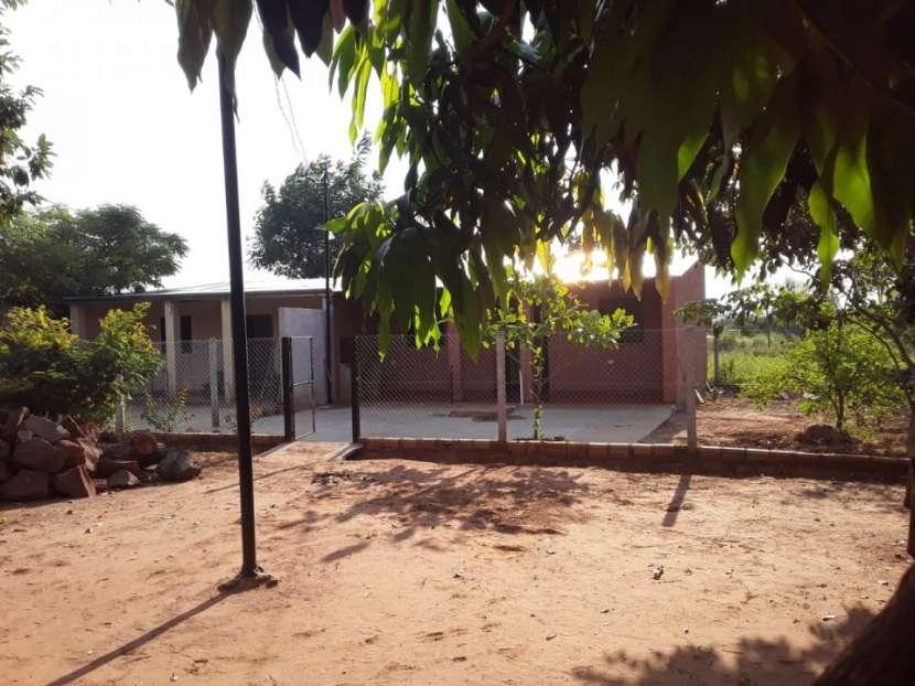Casa independiente en Itauguá - 0