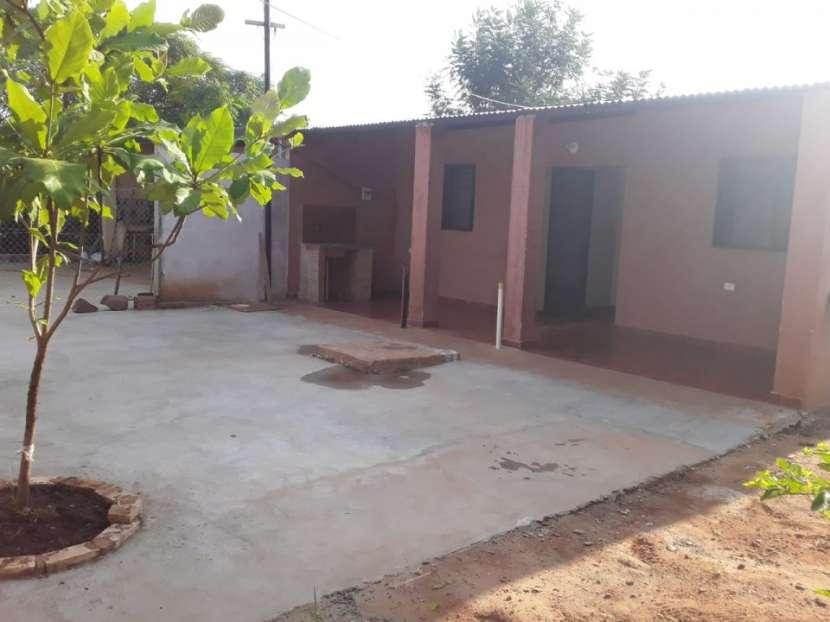 Casa independiente en Itauguá - 3