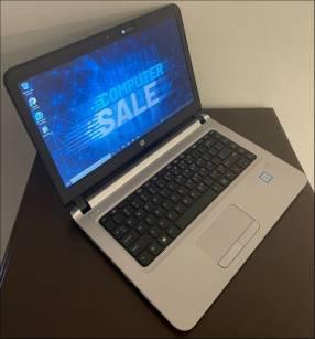 HP Probook Intel i5 6200u 8GB
