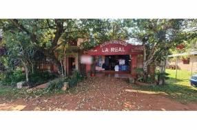 Casa en barrio Santo Domingo