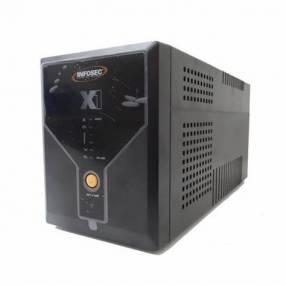 UPS Infosec 1500VA 220V