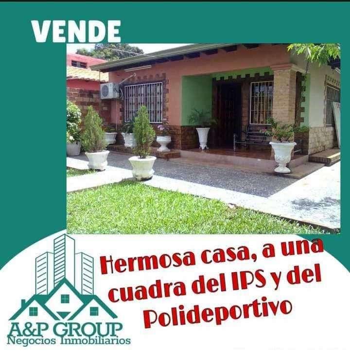 Casa en Caaguazú - 0