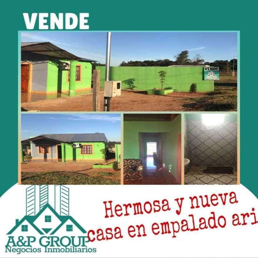 Casa en Barrio Empalado Ari - 0